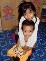 Kakak & Abang Ngah