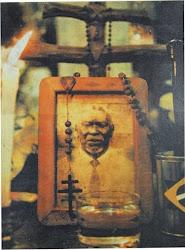 mestre raimundo irineu serra - patriarca da doutrina do santo daime