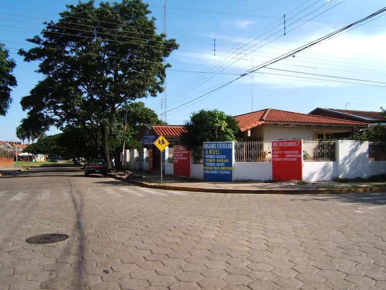 ETSA CENTRAL