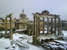 Foro Romano- Rome