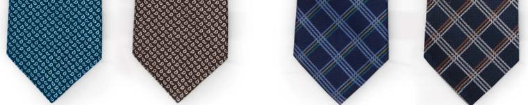Nodi Cravatte Italiane