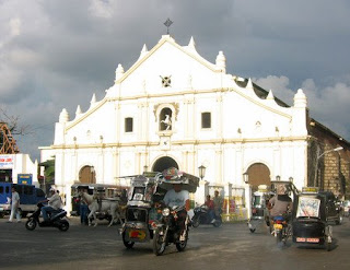 Vigan City Center