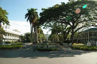 Univerity of Los Baños