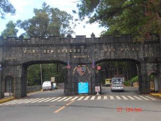 Philippine Milatary Academy