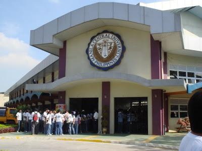 Manila Central University