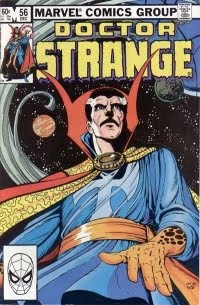 Doctor Strange Film