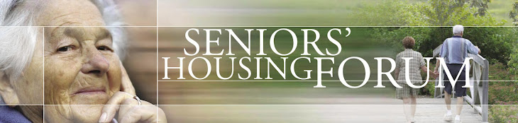 Edmonton Seniors' Housing Forum