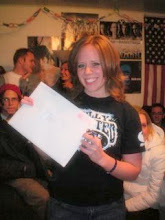 Mission Call Day!