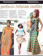 GREAT AFRICAN COLLECTION