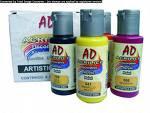 Acrilicos AD x 50 ml