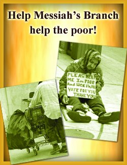 Homeless Outreach Web Page and Blog