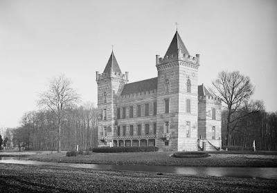 Beverweerd ca. 1891