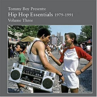 Hip-Hop Essentials 1979-1991 Volume Three