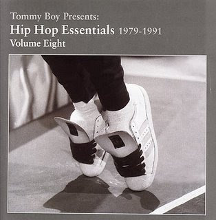 Hip-Hop Essentials 1979-1991 Volume Eight