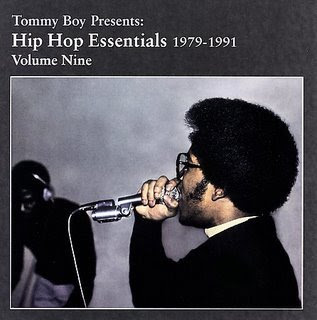 Hip-Hop Essentials 1979-1991 Volume Nine