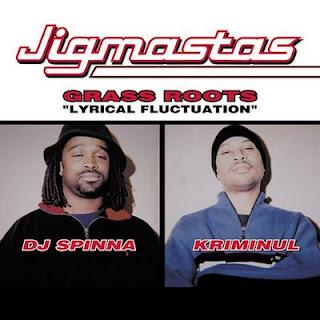 Jigmastas Grass Roots Lyrical Fluctuation