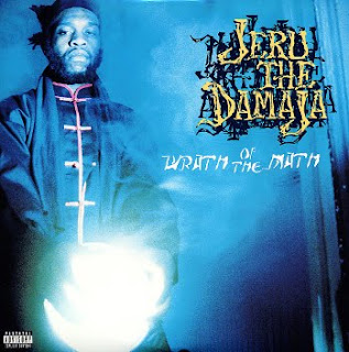 Jeru The Damaja Wrath Of The Math