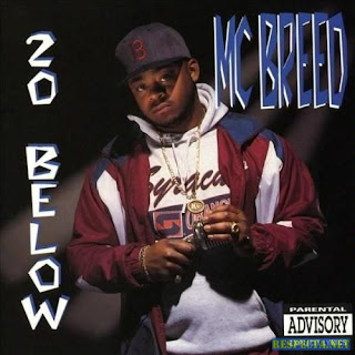 MC Breed 20 Below
