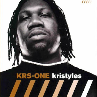 KRS-One Kristyles