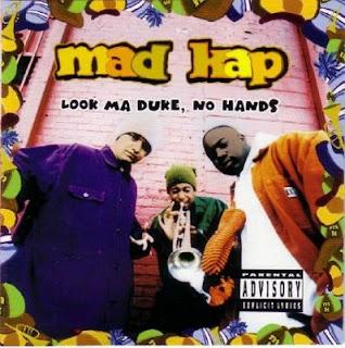 Mad Kap Look Ma Duke No Hands