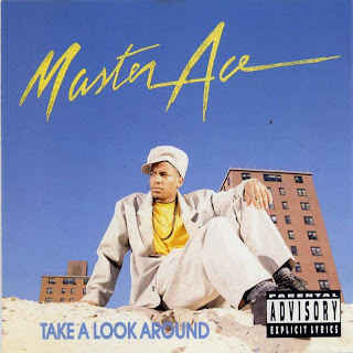Masta Ace Take a Look Around