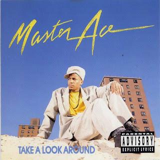Masta Ace Take a Look Around