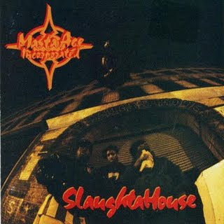 Masta Ace Incorporated Slaughta House