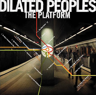 Dilated Peoples - Last Line Of Defense