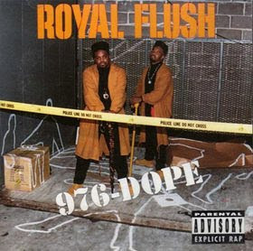 Royal Flush 976 Dope