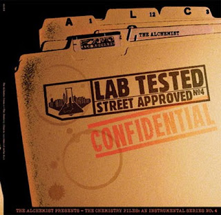 Lab Tested Street Approved