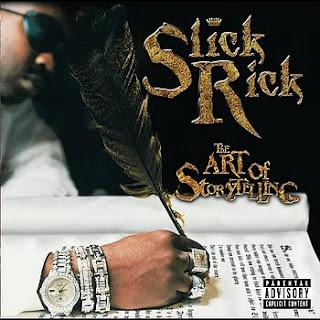 Slick Rick The Art of Storytelling