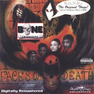 bone thugs n harmony faces of death