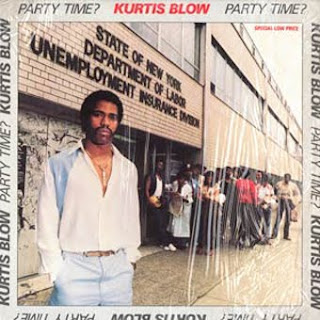 Kurtis Blow Party Time