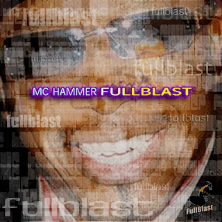 MC Hammer Full Blast