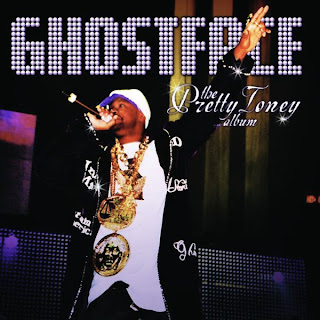 Ghostface Killah The Pretty Toney Album