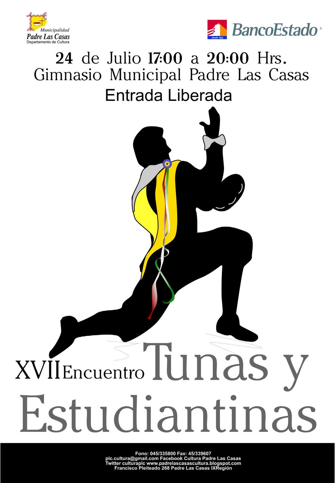 estudiantina tuna: