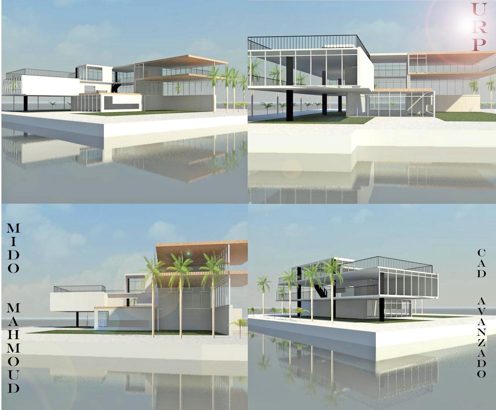 Las americas virtual design studio ricardo palma for Pie de plano arquitectonico pdf