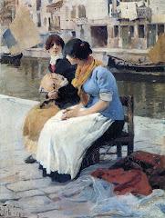 peinture vénitienne