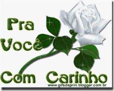 COM CARINHO