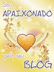 PAIXÃO PELO BLOG