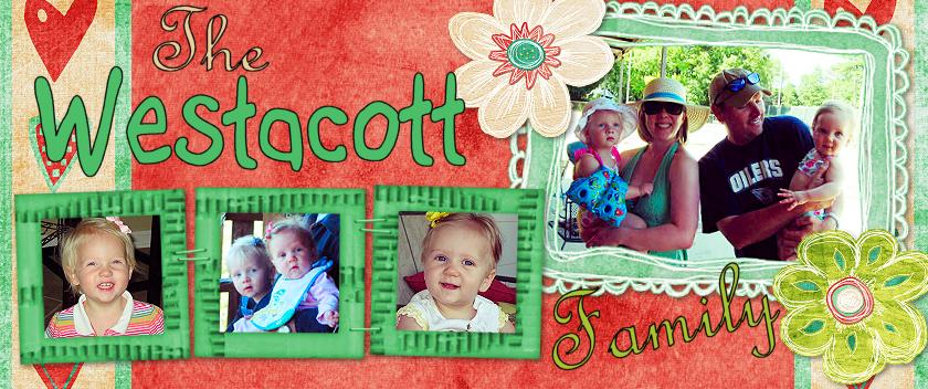 The Westacott's