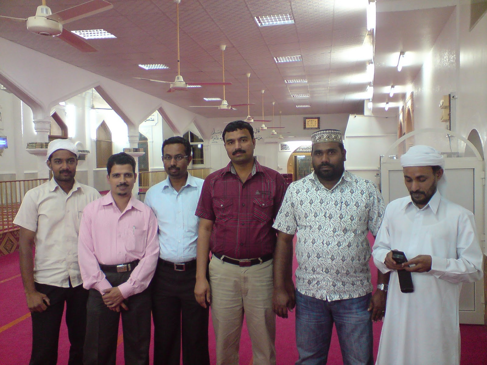 Kerala Malabar Islamic Class Room 2010