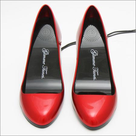 Red High Heels-50