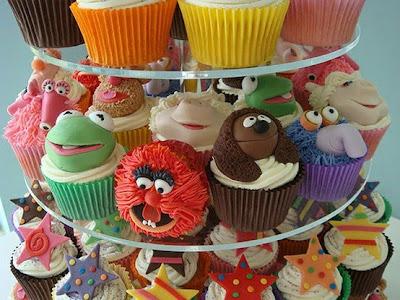 cupcake design