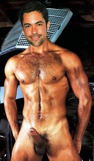 Danny Pino Nude Fakes