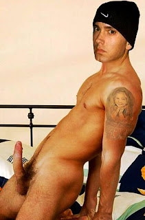 marshal mathers nude