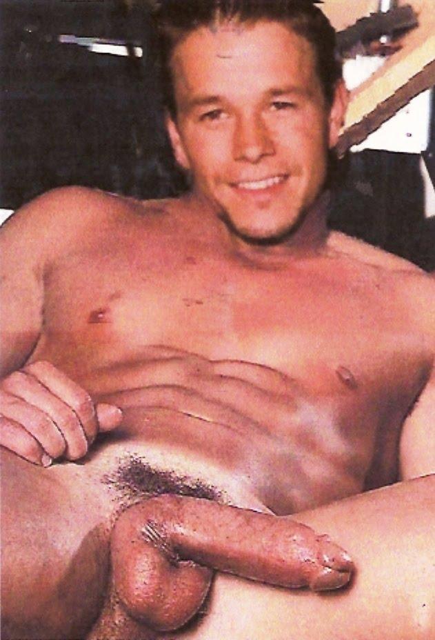 Mark wahlberg pornstar