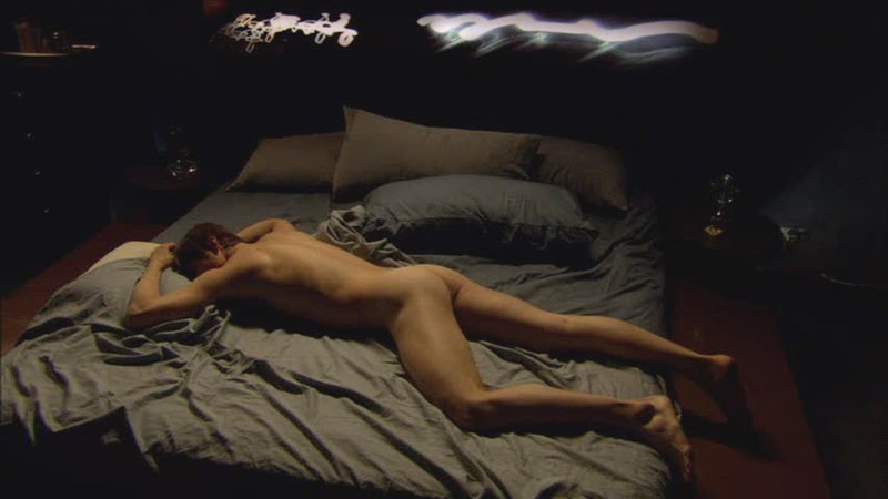 gale harold naked fake