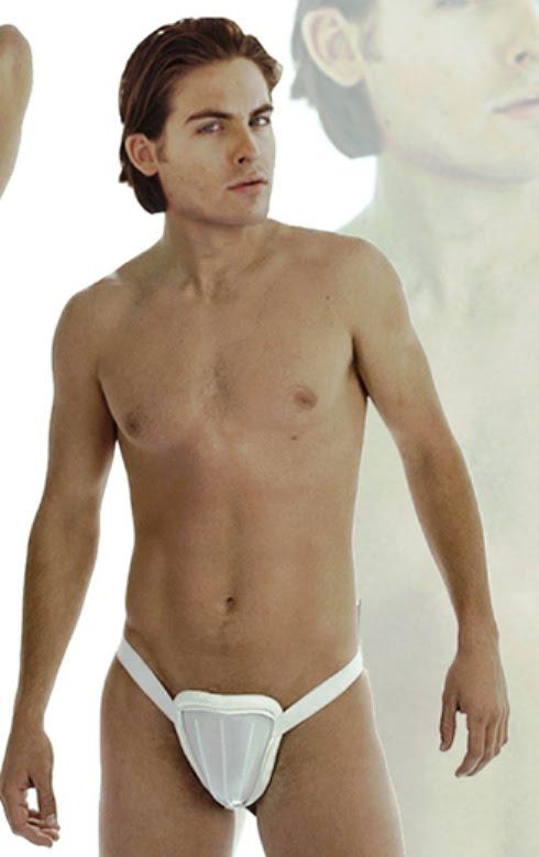 Naked kevin zegers fake nude regret