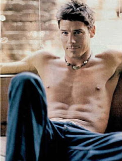 Ty Pennington American of Trading Places